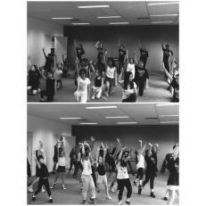 Finale Rehearsal 2014
