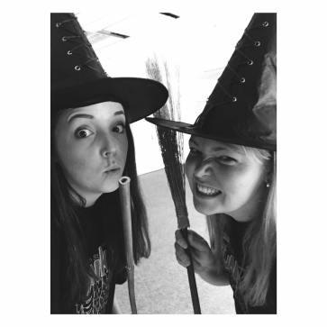 Chloe + Kristie 2015