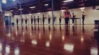 Senior Ballet 2016
