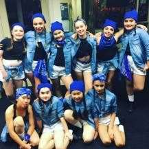 Together We Dance Showcase 2017
