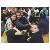 Jump Dance Challenge 2015