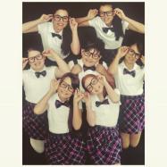 Juniors 2012