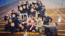 Junior A Hip Hop 2017