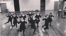 Crew Rehearsal 2017